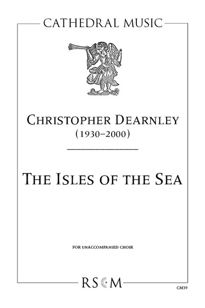 Dearnley: Isles of the Sea