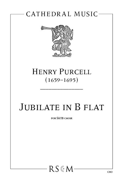 Purcell: Jubilate in B flat