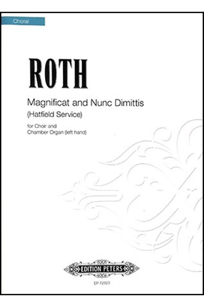Roth: Hatfield Service
