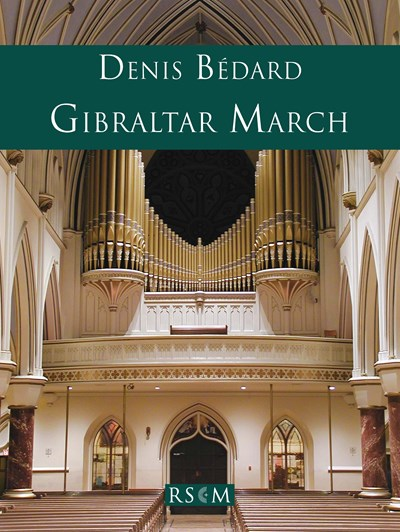 Bedard: Gibraltar March