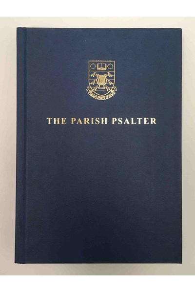 The Parish Psalter (words only)