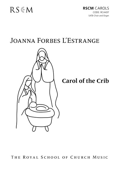 Forbes L'Estrange: Carol of the Crib