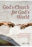 God's Church for God's World